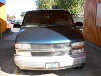 1999 Chevrolet Astro Picture Gallery