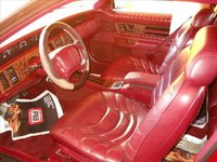 Picture of 1994 Buick Regal 2 Dr Gran Sport Coupe, interior