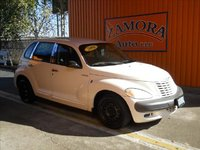 2002 Chrysler PT Cruiser Picture Gallery