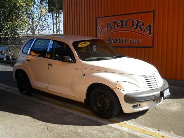 Picture of 2002 Chrysler PT Cruiser