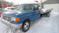 Picture of 1990 Chevrolet C/K 3500 Ext. Cab 2WD diesel, exterior