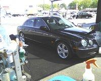 Picture of 2005 Jaguar S-TYPE 4.2, exterior
