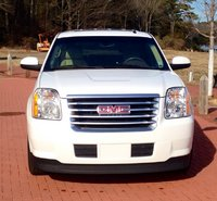 Picture of 2009 GMC Yukon Hybrid, exterior
