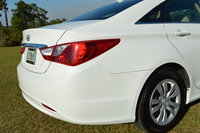 Picture of 2013 Hyundai Sonata GLS