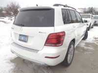 Picture of 2013 Mercedes-Benz GLK-Class GLK350 4MATIC, exterior