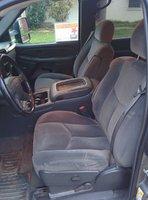 Picture of 2007 Chevrolet Silverado Classic 2500HD LT1 Crew Cab 4WD, interior