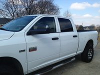 Picture of 2010 Dodge Ram Pickup 2500 ST Crew Cab 4WD, exterior