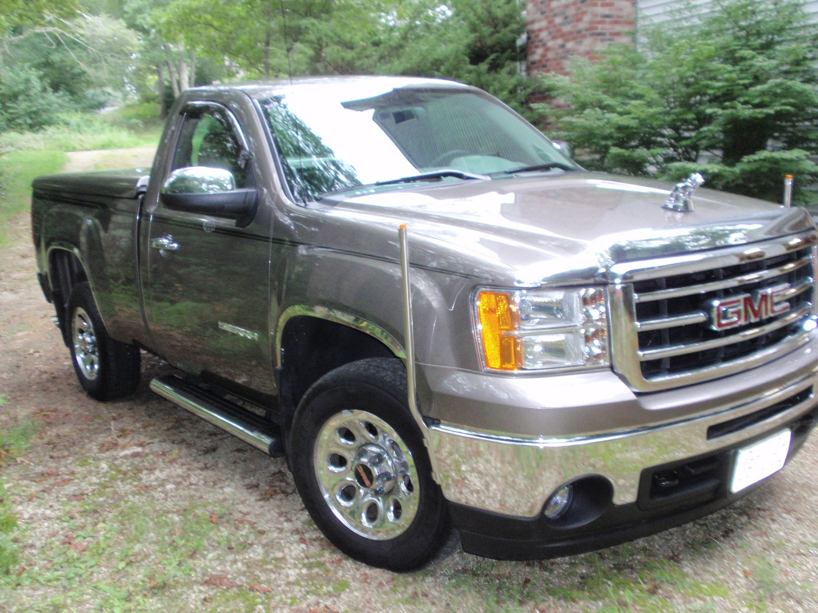 2005 chevrolet silverado 1500hd overview cargurus toyota autos post. Black Bedroom Furniture Sets. Home Design Ideas