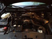 Picture of 2003 Lincoln Town Car Cartier Premium, engine