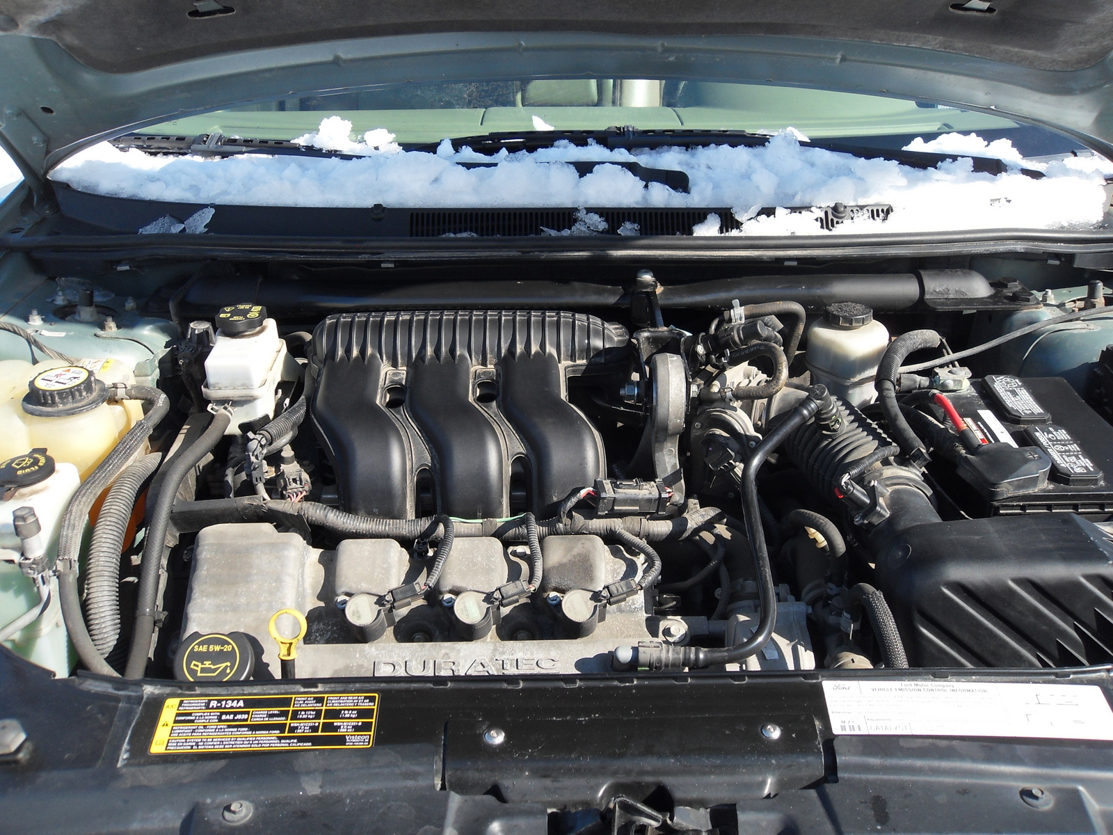 2005 mercury montego pictures cargurus for Ford motor credit application pdf
