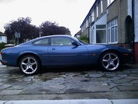 2003 Jaguar XK-Series XK8 Coupe picture