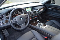 Picture of 2012 BMW 7 Series 740i, interior