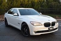 Picture of 2012 BMW 7 Series 740i, exterior