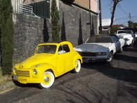 1957 Fiat 500 Overview