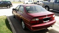 Picture of 1997 Honda Accord DX, exterior, gallery_worthy