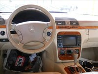 Picture of 2003 Mercedes-Benz S-Class, interior