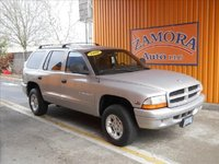 Picture of 1998 Dodge Durango, exterior, gallery_worthy