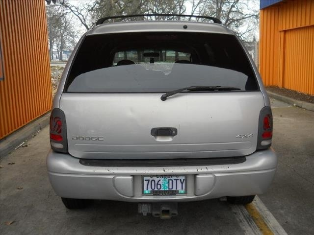 Picture of 1998 Dodge Durango