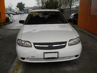 2005 Chevrolet Classic 4 Dr STD Sedan picture, exterior