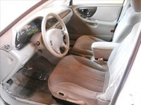 2005 Chevrolet Classic 4 Dr STD Sedan picture, interior