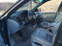 Picture of 2002 BMW X5 4.4i AWD, interior, gallery_worthy