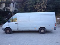 Picture of 2005 Dodge Sprinter Cargo 2500 High Roof 158 WB RWD, exterior, gallery_worthy
