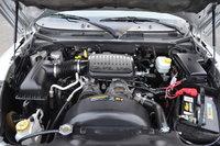 Picture of 2006 Dodge Dakota ST 4dr Quad Cab 4WD SB, engine