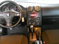 Picture of 2009 Pontiac G6, interior, gallery_worthy
