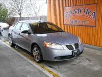 Picture of 2009 Pontiac G6, exterior, gallery_worthy