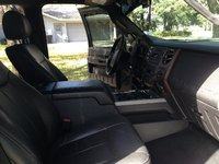 Picture of 2012 Ford F-250 Super Duty Lariat Crew Cab 4WD, interior