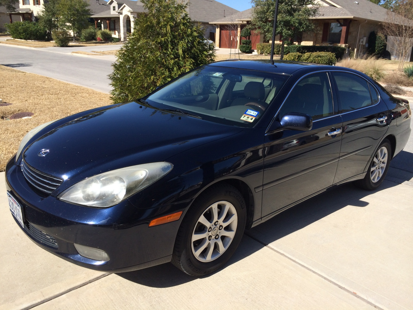 2002 lexus es 300 pictures cargurus. Black Bedroom Furniture Sets. Home Design Ideas