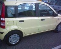 Picture of 2004 Fiat Panda, exterior