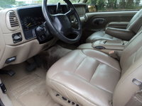 Picture of 1998 GMC Yukon 4 Dr SLE 4WD SUV, interior