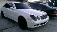 Picture of 2005 Mercedes-Benz E-Class E 500 4MATIC, exterior, gallery_worthy