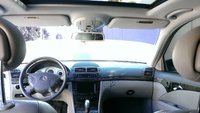 Picture of 2005 Mercedes-Benz E-Class E 500 4MATIC, interior