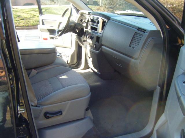 2008 Dodge Ram 1500 Pictures Cargurus
