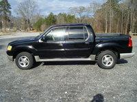Picture of 2003 Ford Explorer Sport Trac XLS Crew Cab, exterior
