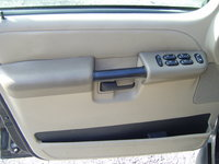 Picture of 2003 Ford Explorer Sport Trac 4 Dr XLS Crew Cab SB, interior