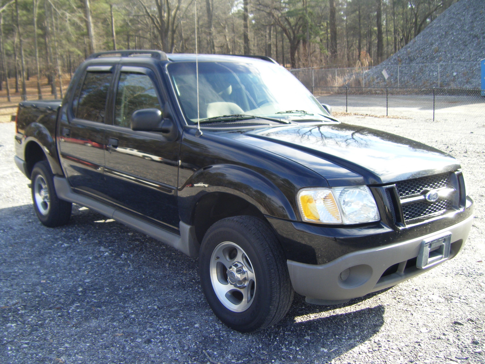 the 2003 ford explorer sport trac continued to be a popular choice. Cars Review. Best American Auto & Cars Review