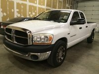 Picture of 2006 Dodge Ram Pickup 2500 ST 4dr Quad Cab LB, exterior