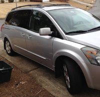 Picture of 2004 Nissan Quest 3.5 SE, exterior
