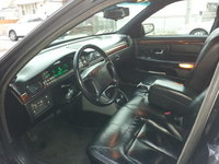Picture of 1998 Cadillac DeVille D'elegance Sedan, interior