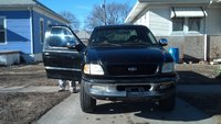 Picture of 1998 Ford F-150 Lariat 4WD Extended Cab SB, exterior