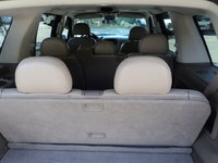 Picture of 2003 Mitsubishi Montero Sport XLS, interior