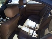 Picture of 1999 Nissan Maxima SE, interior, gallery_worthy