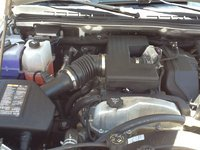 Picture of 2012 Chevrolet Colorado LT1 Crew Cab, engine