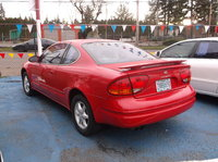 Picture of 1999 Oldsmobile Alero 2 Dr GL Coupe, exterior