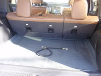 Picture of 2011 Jeep Liberty Limited 4WD, interior