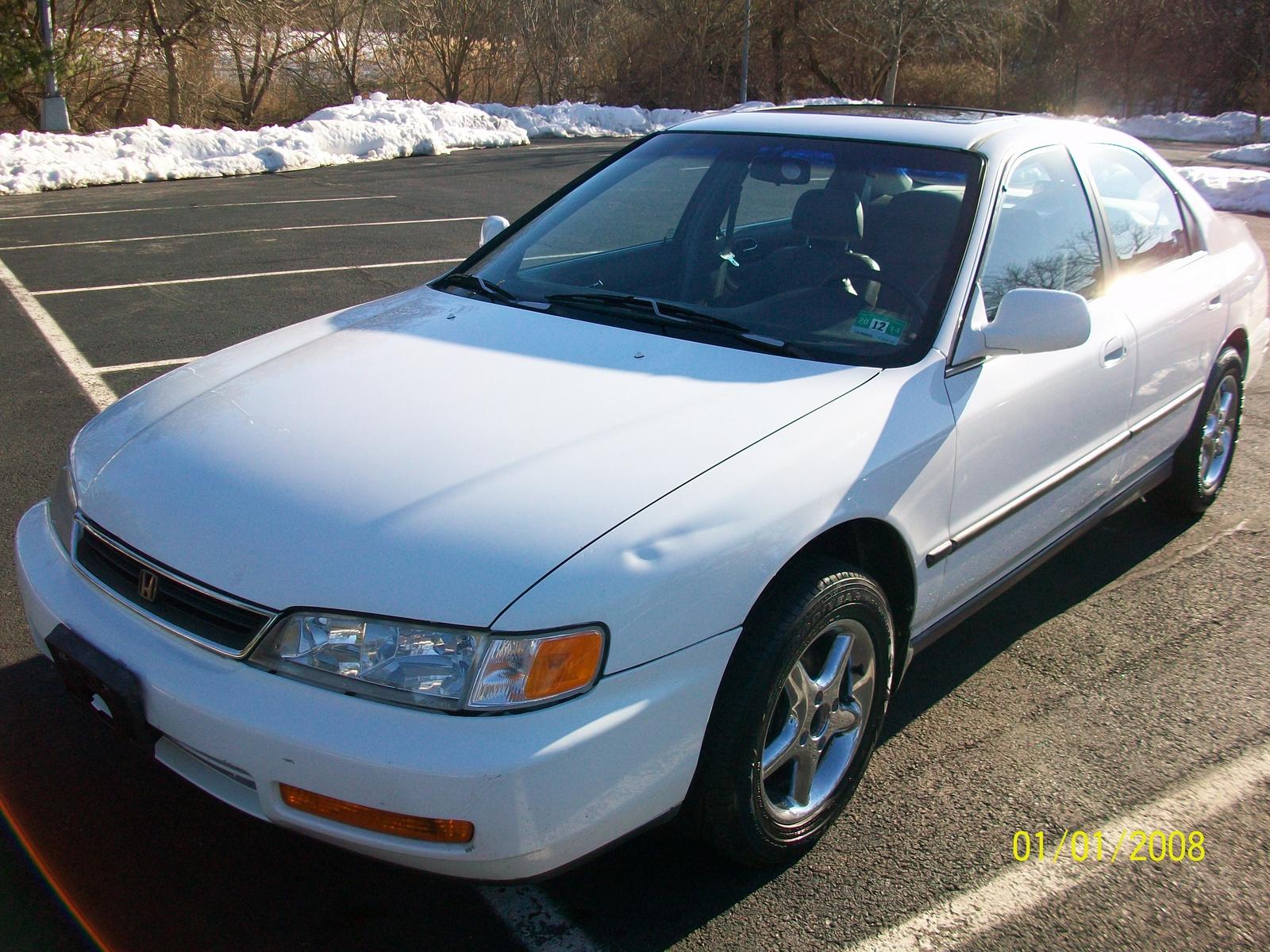 1997 Honda Accord - Pictures - CarGurus