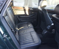 Picture of 1999 Audi A6 4 Dr 2.8 Avant quattro AWD Wagon, interior